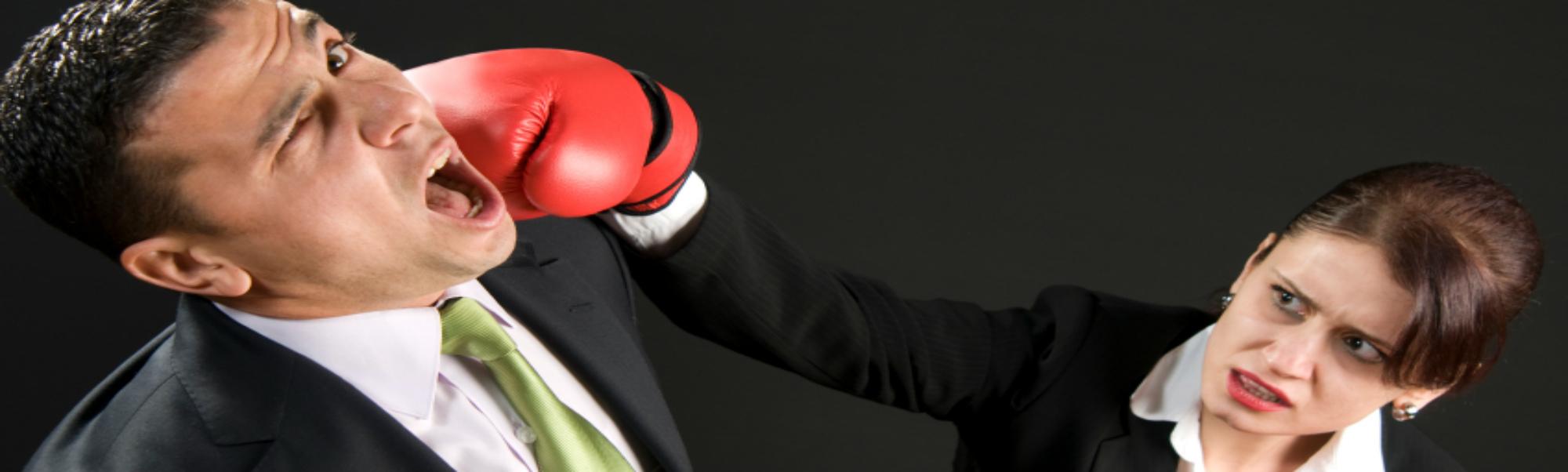 "Hiring an Aggressive Divorce Attorney: Can I ""Win"" My Divorce?"