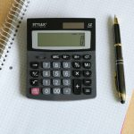 Calculator for calculating alimony in New York